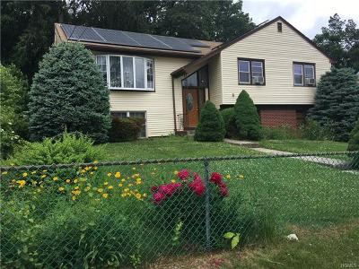Elmsford Single Family Home For Sale: 20 Woodside Avenue