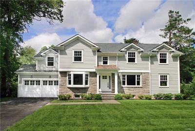 Scarsdale Single Family Home For Sale: 11 Kempster Road