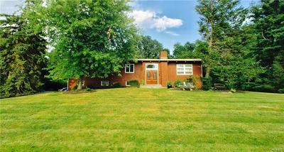 West Nyack Single Family Home For Sale: 12 Meadowlark Drive
