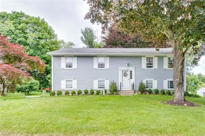 Brewster Single Family Home For Sale: 97 Blackberry Drive