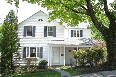 Westchester County Single Family Home For Sale: 679 Catherine Street