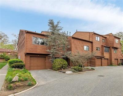 Condo/Townhouse Sold: 13 Timberline Drive