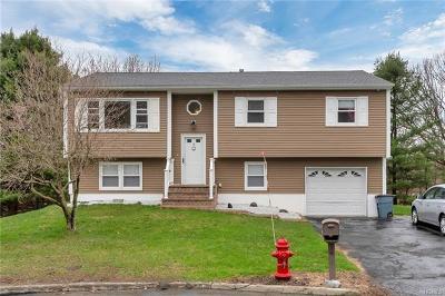 Monroe Single Family Home For Sale: 19 King Street