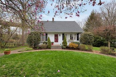 Piermont Single Family Home Contract: 405 Valentine Avenue