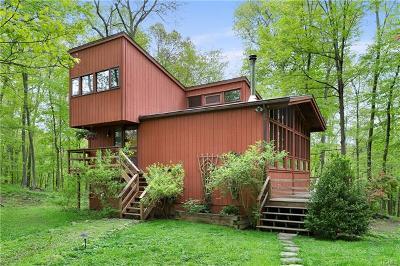 Goldens Bridge Single Family Home For Sale: 24 West Main Street