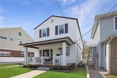 Yonkers Single Family Home For Sale: 8 Linwick Place