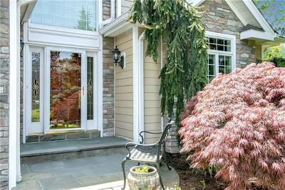 Blauvelt NY Single Family Home For Sale: $849,000