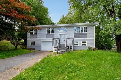 Monroe Single Family Home For Sale: 30 Mine Road