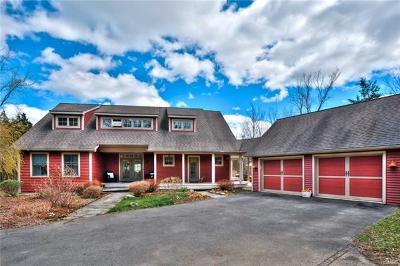 New Paltz Single Family Home For Sale: 4 Morning Star Drive