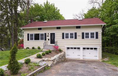 Peekskill Single Family Home For Sale: 1338 Longview Avenue