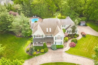 Rockland County Single Family Home For Sale: 9 Emerald Lane