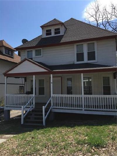 Middletown Single Family Home For Sale: 36 Prospect Street