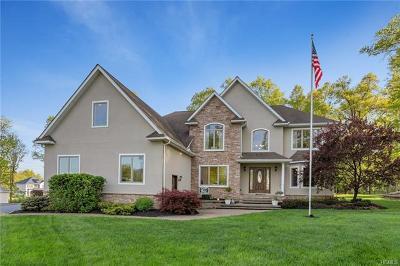 New Windsor Single Family Home For Sale: 39 Briarwood Lane