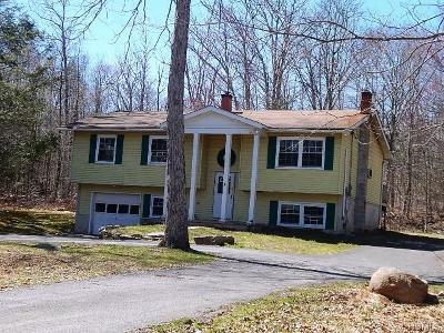 Single Family Home For Sale: 8 Forestdale Lane