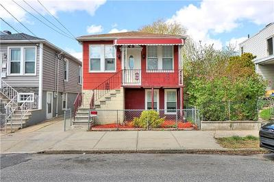 Single Family Home For Sale: 2881 Roebling Avenue