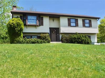 Middletown Single Family Home For Sale: 24 East Fortune Road