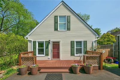 Single Family Home For Sale: 38a Main Street