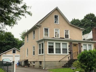 Westchester County Multi Family 2-4 For Sale: 22 Kings Ferry Road