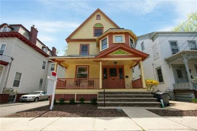 Nyack Single Family Home For Sale: 133 1st Avenue