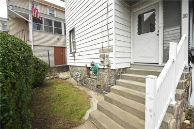 Highland Falls Single Family Home For Sale: 30 Tobins Lane