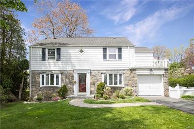 Mount Vernon Single Family Home For Sale: 70 Alta Drive