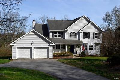 patterson Single Family Home For Sale: 35 Ridge View Drive