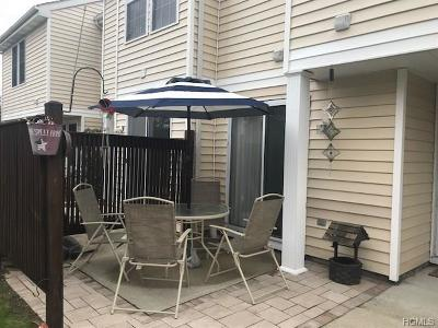 Chester Condo/Townhouse For Sale: 4108 Whispering Hills