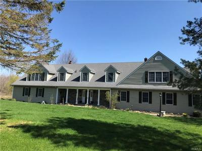 Warwick Single Family Home For Sale: 25 Millers Lane