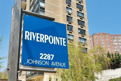 Bronx NY Condo/Townhouse For Sale: $359,000