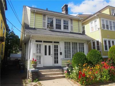 Mount Vernon Single Family Home For Sale: 340 North 7th Avenue