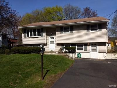 Single Family Home For Sale: 90 West Ramapo Road