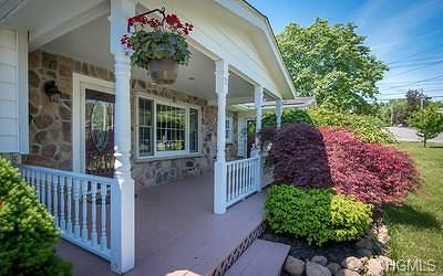 Single Family Home For Sale: 31 Cypress Lane
