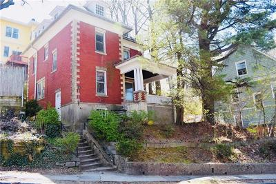 Yonkers Single Family Home For Sale: 26 Arthur Street