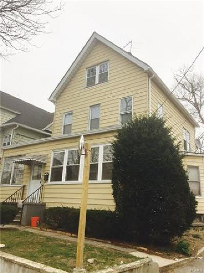 Mount Vernon Multi Family 2-4 For Sale: 315 North High Street