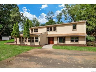 Single Family Home For Sale: 7 Elm Drive #A