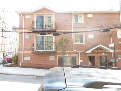 Bronx Multi Family 2-4 For Sale: 616 East 228th Street
