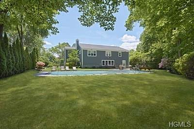 Rye Brook Single Family Home For Sale: 41 Mohegan Lane