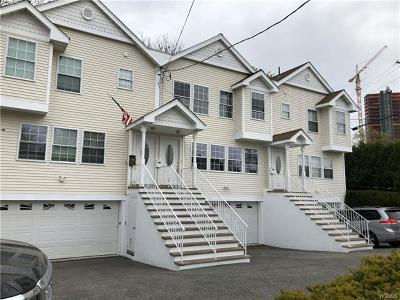 New Rochelle Condo/Townhouse For Sale: 31 Warren Street #B