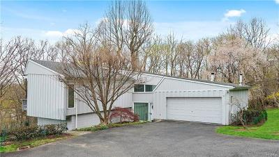Ardsley Single Family Home For Sale: 482 North Winding Road