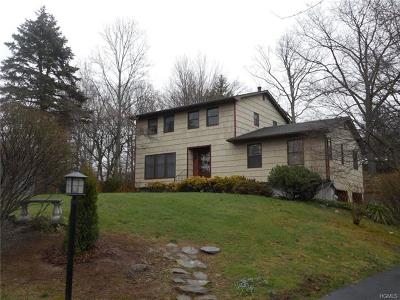 Middletown Single Family Home For Sale: 31 Cornfield Road