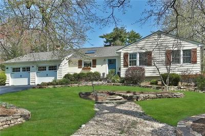 Single Family Home Contract: 114 Lexow Avenue