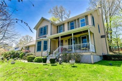Single Family Home Contract: 27 Grand Avenue