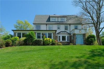 New Rochelle Single Family Home For Sale: 35 Trenor Drive