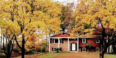 Single Family Home Contract: 1 Horseshoe Court