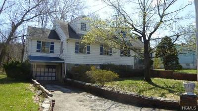 White Plains Single Family Home For Sale: 176 Edgepark Road