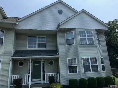 Condo/Townhouse For Sale: 203 Ramapo Road #D