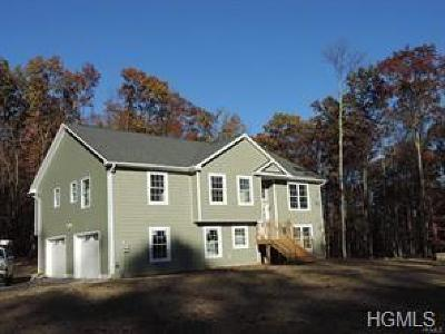 Campbell Hall Single Family Home For Sale: Lot #14 Coleman Drive