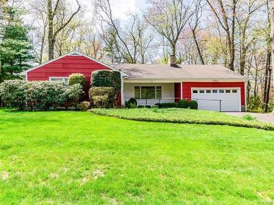Hartsdale Single Family Home For Sale: 49 Birchwood Lane