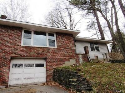 Sparrowbush Single Family Home For Sale: 427 State Route 97