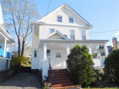 New Rochelle Single Family Home For Sale: 3 Colonial Place